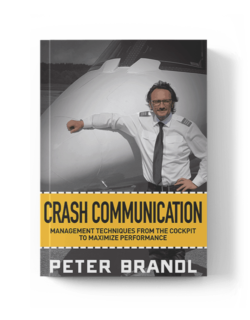 Peter Brandl Crash Communication