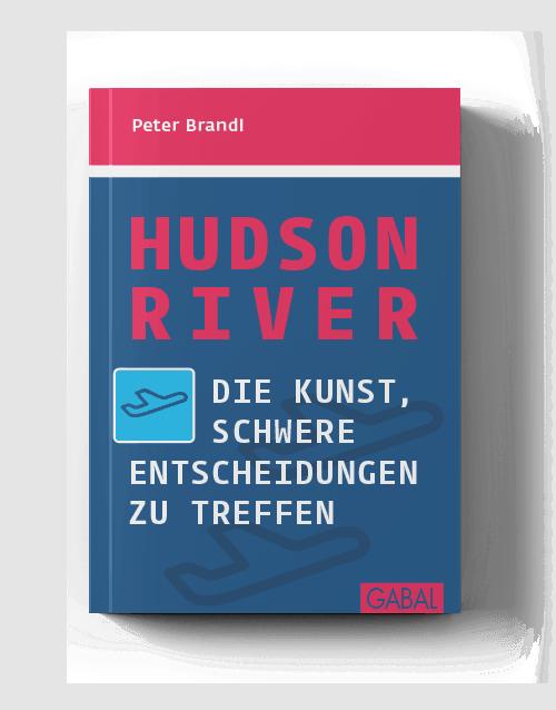 Peter Brandl Hudson River