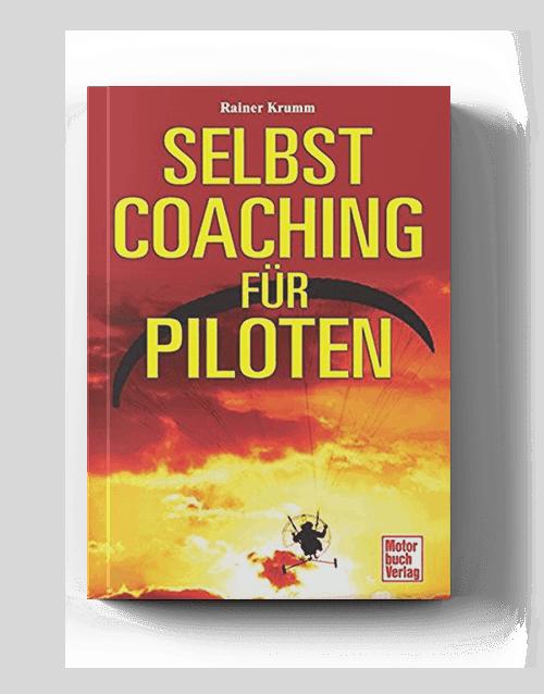 Buch Selbstcoaching für Piloten